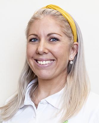 Marika Lundh