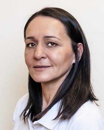 Tina Arsovic